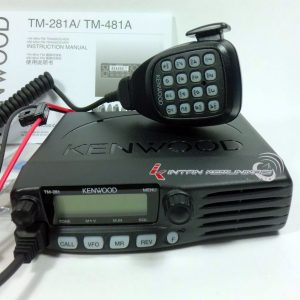 Radio Rig Kenwood TM281