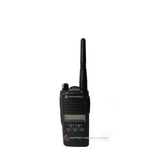 HT Motorola CP1300 UHF: 350-390 MHz