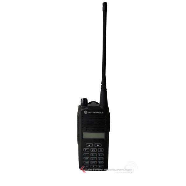 HT Motorola CP1660 UHF: 403-447 MHz