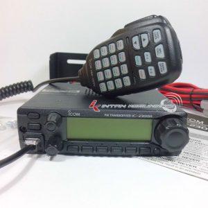 Rig Icom IC-2300H